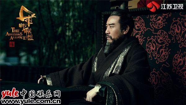 从仁义主公刘备到一代枭雄曹操于和伟大军师司马懿之军师联盟再续三国情缘